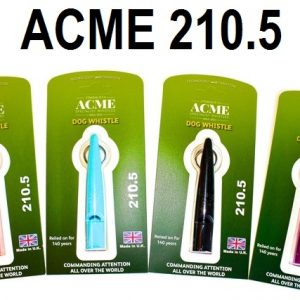 Acme 210.5 Whistles-0
