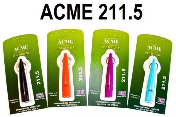 Acme 211.5 Whistles-0