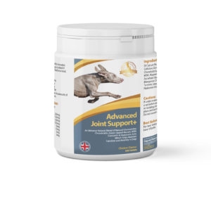 Dog and Field Advanced Joint Support+ 300 tablets - Supplements