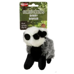 Forest Friends Barry Badger
