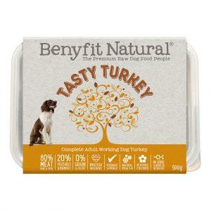 Benyfit Natural Tasty Turkey
