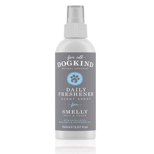 For All Dogkind Daily Freshener Spray