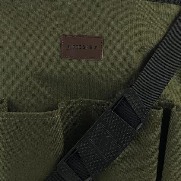 Game Bag Detail