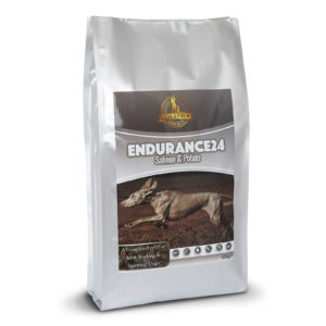 Dog and Field Endurance24 Salmon and Potato 12kg - Dry Food