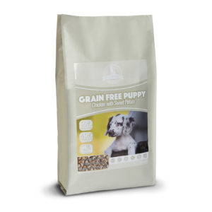 Dog and Field Grain Free Chicken and Sweet Potato - Dry Food