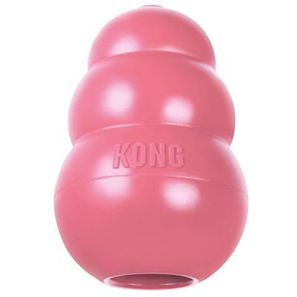 kong classic puppy toy