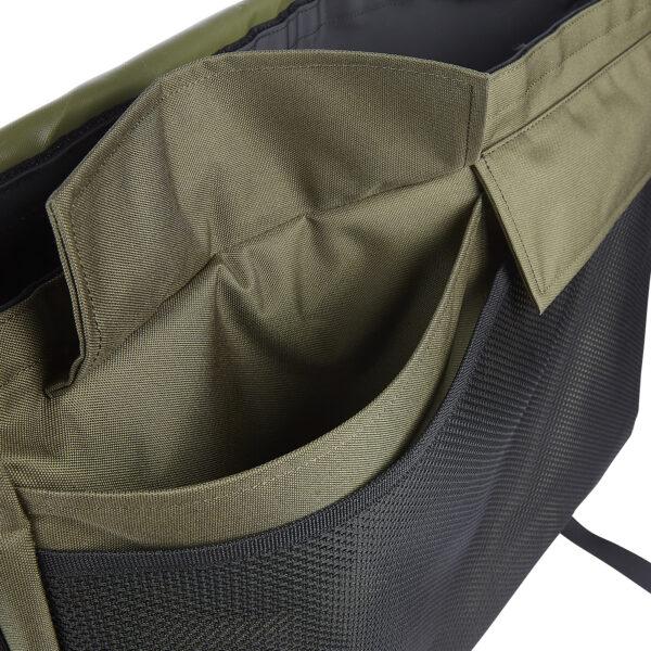 Inside Large Game Bag