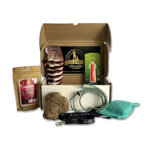 Novice gundog training kit