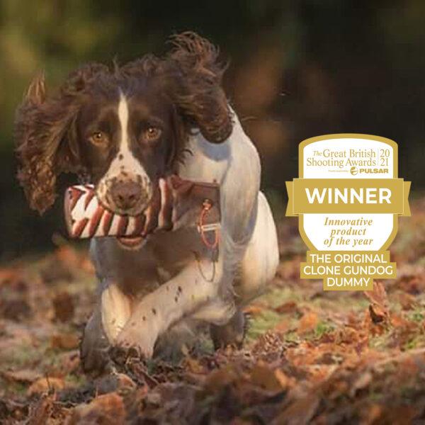 Award Winning Partridge Dummy