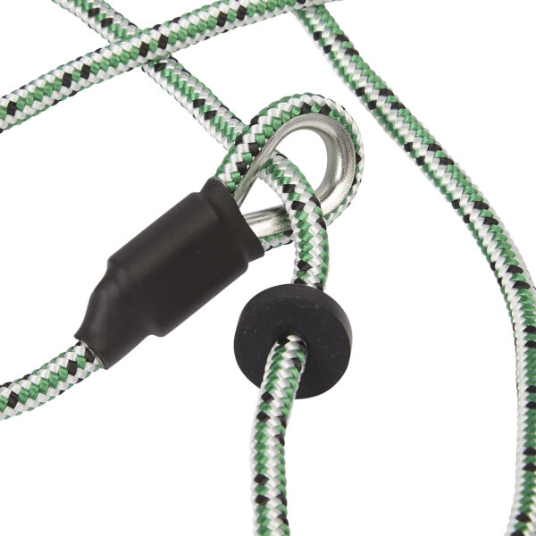 Field trail pro slip lead in green