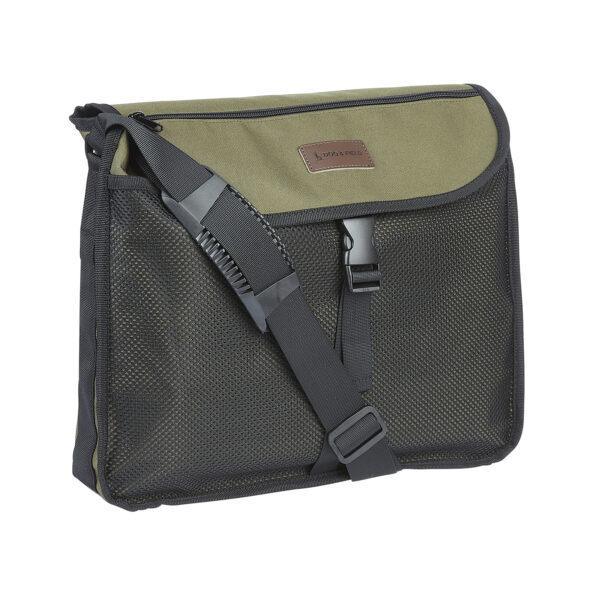 a small game bag for gundog training