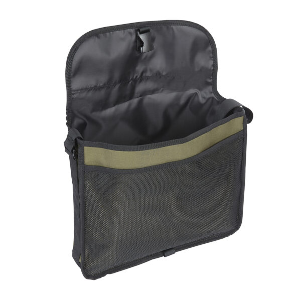 SMALL BAG OPEN