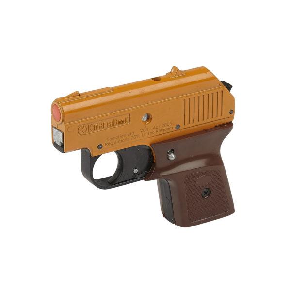 Kimar 302 blank fire pistol for dog training