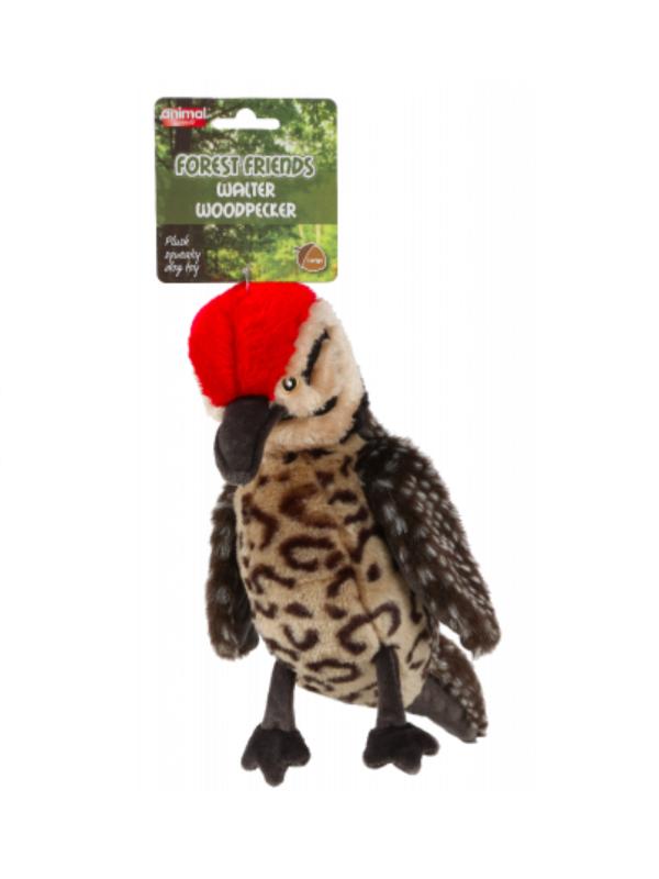 Forest Friends Walter Woodpecker