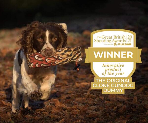 Award Winning Pheasant Dummy