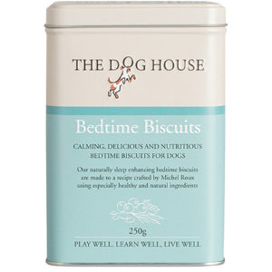bedtime biscuits dog treats