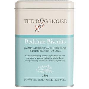 bedtime biscuits dog treats