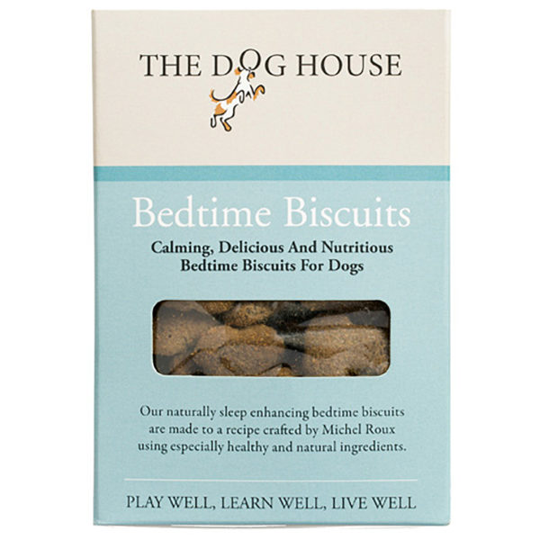 bedtime biscuits dog treats refill