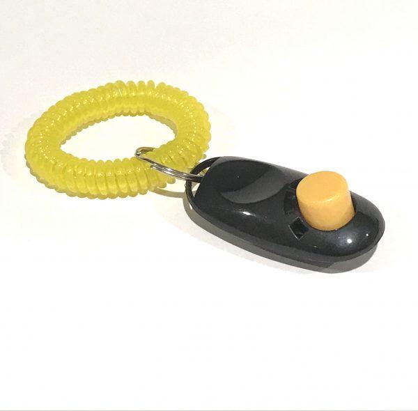 Ultra1 Whistle & Clicker Training Set-710