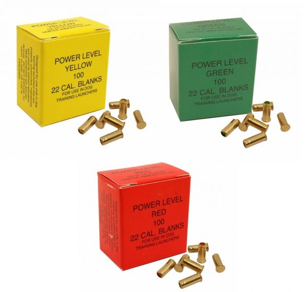 .22 Cal Dummy Launcher Blanks-0
