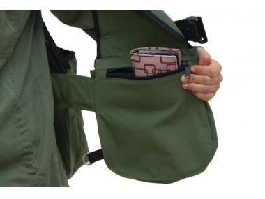 Firedog Air Vest - Dummy | Training Waistcoat -811