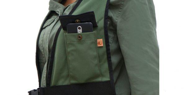 Firedog Air Vest - Dummy | Training Waistcoat -812