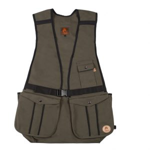 Firedog Dummy | Training Profi Vest - Hunter Green-0