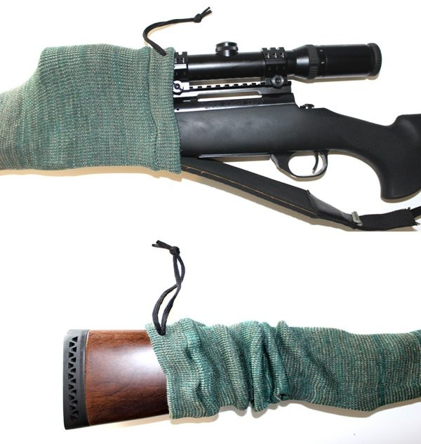 Silicone Treated Gun Sock-0