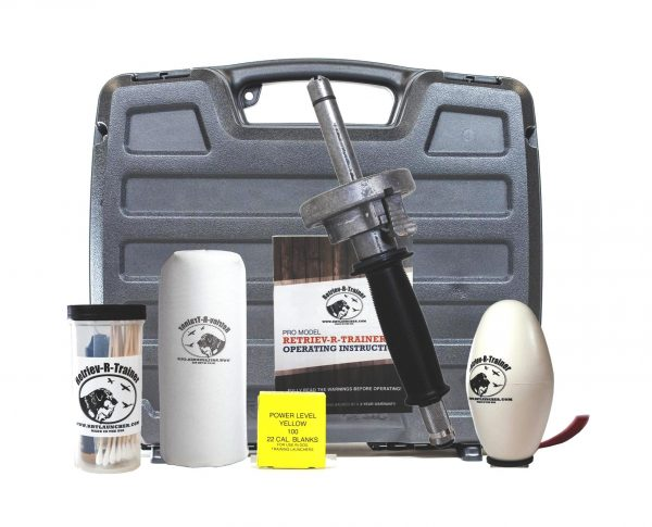 RRT Dummy Launcher Gundog Kit-0