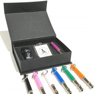 Dog & Field™ Ultra1 Whistle Kit -0